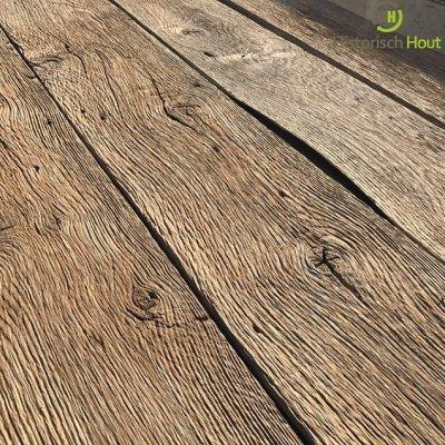 Barnwood eiken planken
