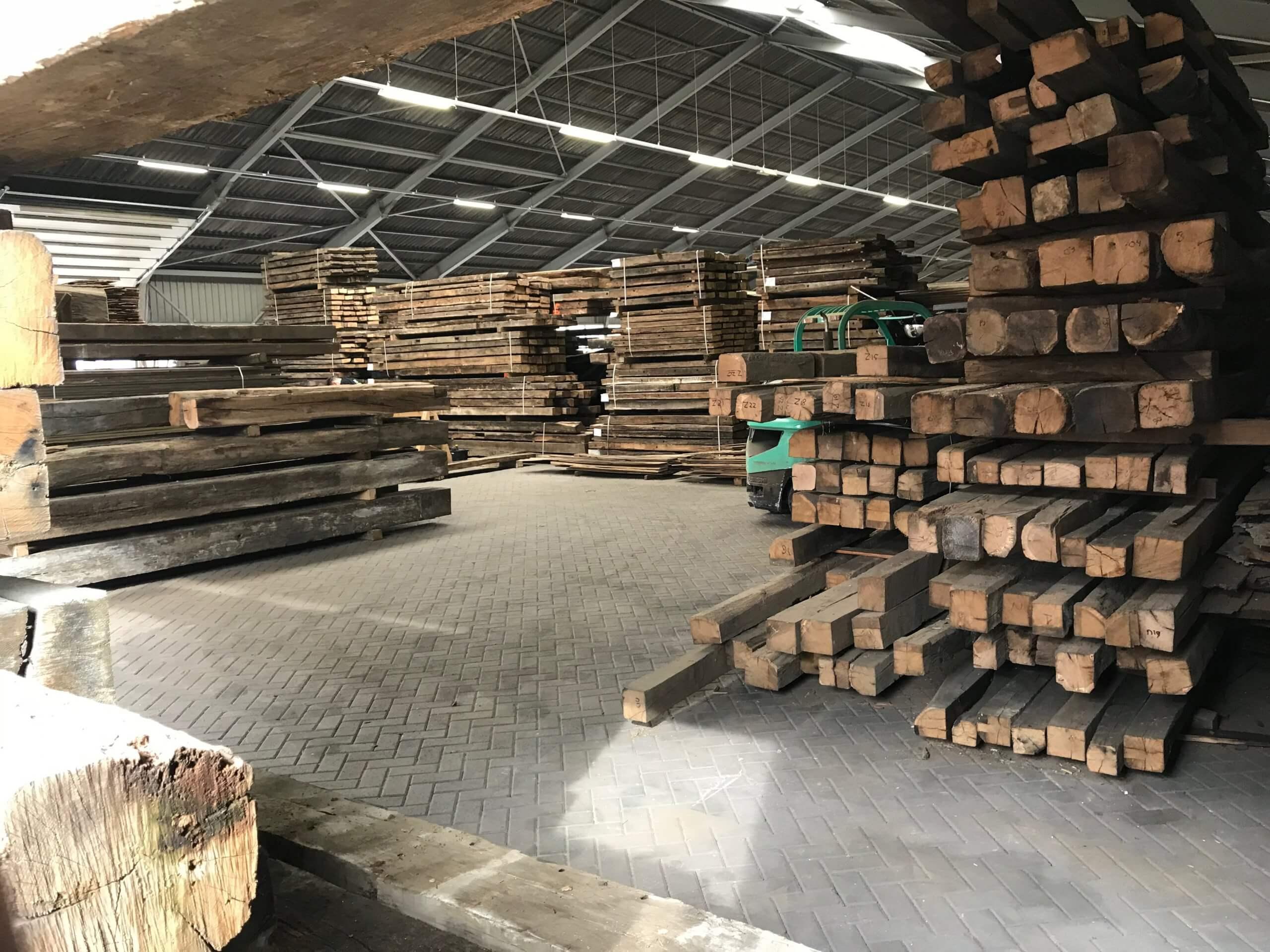 wholesale old oak trading