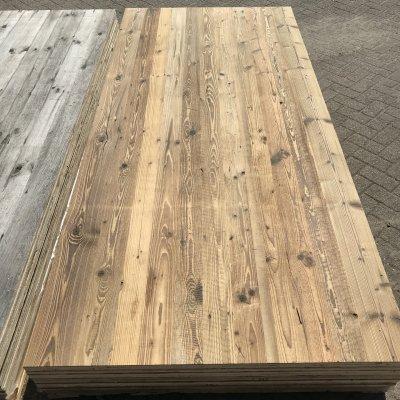 plaatmateriaal oud hout