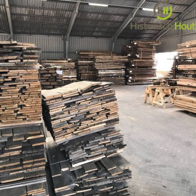 Wholesale reclaimed oak