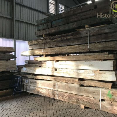 Old oak beams for sale