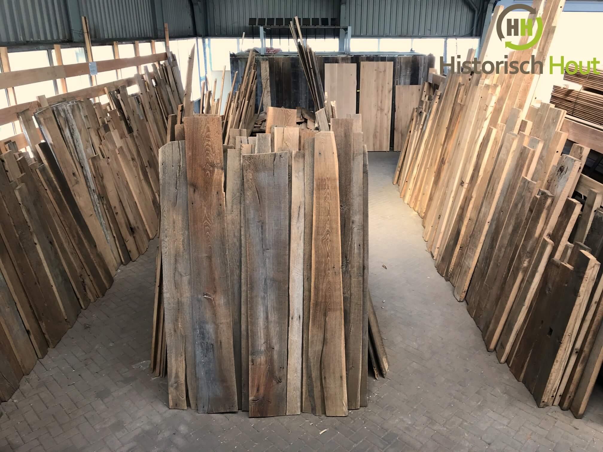 Beste Groothandel in historisch hout - Historisch Hout YM-36