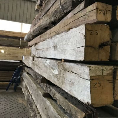 for sale old oak beams