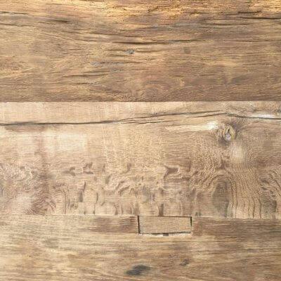 Fineer oud hout
