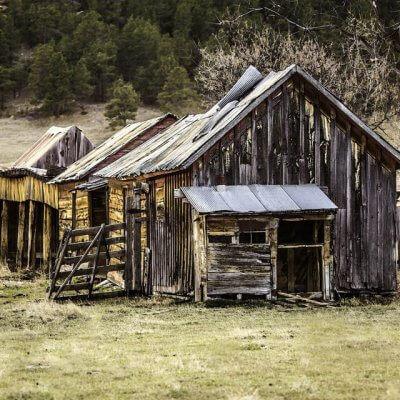 historisch hout
