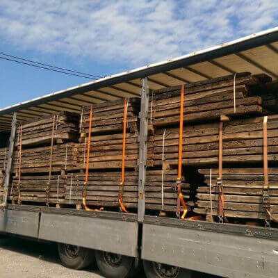 wholesale european reclaimed oak