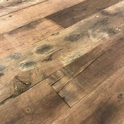 eichendielen aus altholz