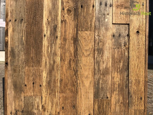 Industrieel hout van Barnwood
