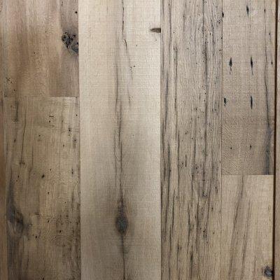 antieke houten vloeren