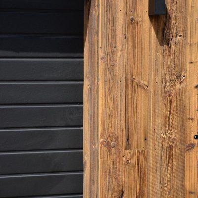 gevelbekleding barnwood